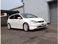 Honda civic type r jdm *price drop* sti,evo,vxr,typer,dc5,fr