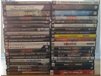 Job Lot Bundle PC Games