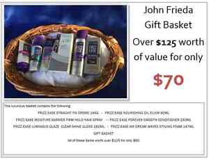 High Quality Brand Luxurious Gift Baskets -  50% RRP delivered GC Highland Park Gold Coast City Preview
