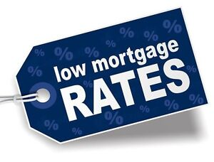 Mortgage Broker: Interest Rates are LOW!