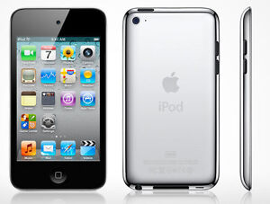 4thG ipod touch - 8GB