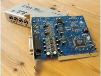M-Audio Delta 44 PCI Audio Interface - £55 OVNO