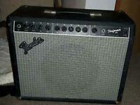 Fender Performer 650 Guitar Amplifer