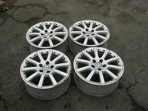Volkswagen Mags 17 POUCES Model  BBS-ORCA (MADE IN GERMANY)