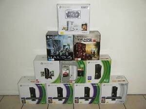 ★XBox 360 Consoles (Remotes/Kinects/Band/Mics/Games/Etc) Logan Village Logan Area Preview