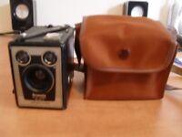 Kodak Brownie Six - 20 Model E camera