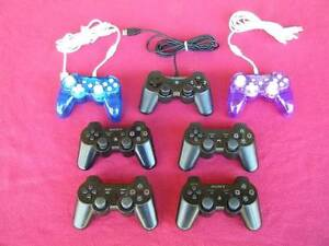 ★PlayStation 3 (PS3) Controllers $20-$25 each (& Accessories) Logan Village Logan Area Preview