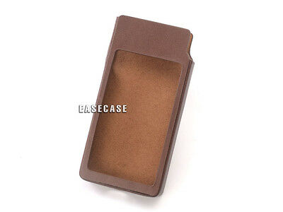 A6 EASECASE Custom-Made Genuine Leather Case For iriver Aste