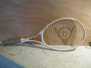 Dunlop Pro Series 95 Tennis Racquet  35.00 OBO Prince George British Columbia image 2