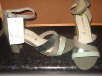 Brand new with tag ladies shoes size 6.5 from TKMAXX