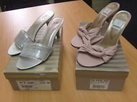 Brand new in box ladies shoes size 5