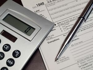 Experienced & Local Bookkeeping / Tax Preperation Services