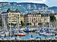 Lovely Maternity Nanny Required for Family in Geneva - Switzerland