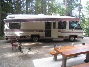 1989 - Triple E EMPRESS Motorhome Must sell; REDUCED