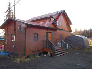 house for rent Annie Lake Road avail Feb15-May 31st