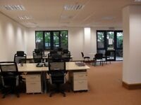 OXFORD (OX4) Office Suites - Coworking, Serviced | 2 to 85 people