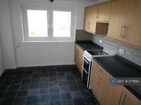 2 bedroom flat in Ann Street, Hamilton, ML3 (2 bed)