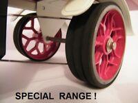 Mamod Tyres Suit Sw1 Steam Wagon Set Of 4. Mamod Spares & Parts. - mamod - ebay.co.uk