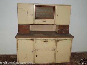 30er 50er jahre k chenbuffet k chenhistorie k chenschrank. Black Bedroom Furniture Sets. Home Design Ideas