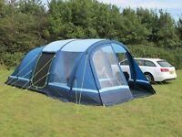 Kampa Filey 5 Airbeam Tent