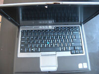 GREAT DEAL! Laptop- Dell Latitude D620 -free delivery in Stoon