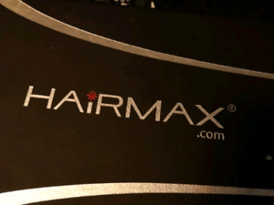 HAIRMAX hair growth stimulating laser comb