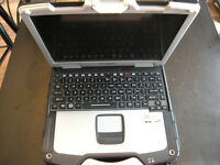 REDUCED! PANASONIC TOUGHBOOK CF-30-Delivery/Warranty