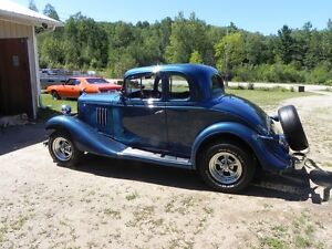 1933 chevrolet coupe 5 windows rumble seat