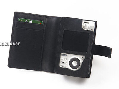 E4 EASECASE Custom-Made Leather case  for Hifiman HM-901S