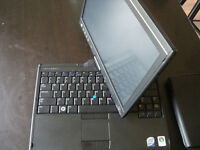 REDUCED! Tablet - Dell Latitude XT- TOUCH SCREEN/external drive