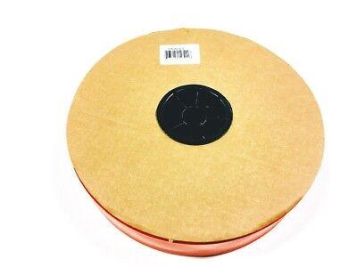 Airlessco 865696 Asm Hose Cover Roll 1000 Ft. 4mil Orangered