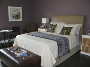Beautiful vacation rental, steps from Osoyoos Lake