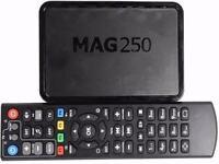 overbox MAG box 250 IPTV OPENBOX OR SkyBox ibrahvo Zgemma