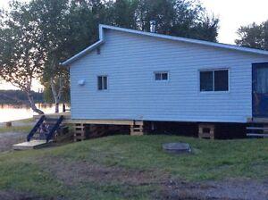 TROP TARD VENDU - CHALET AU 132, CH. DU RUISSEAU À HÉBERTVILLE Saguenay Saguenay-Lac-Saint-Jean image 1