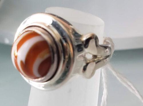 New Kameleon Sterling Silver Ring KR014 for Jewelpop Poprock Sz 5,6,7,8,10