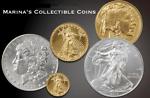 marina s collectible coins