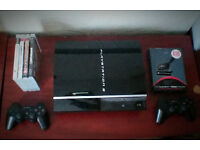 PS3 (Sony PlayStation 3)