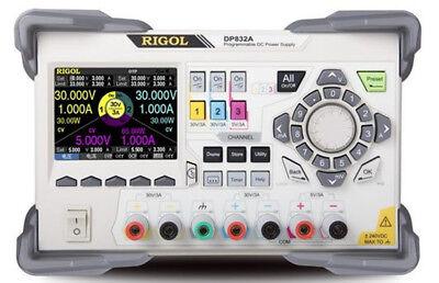 1pcs Rigol Dp832a 3-channel Programmable Dc Power Supply