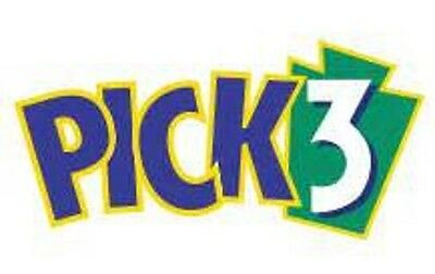 Play Pick 3 Lottery Full Time  Here S How