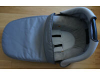 Bebe confort nacelle (flat baby seat)