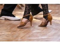 Free Ballroom & Latin dance classes (tasters) for beginners at JHM Dance Academy