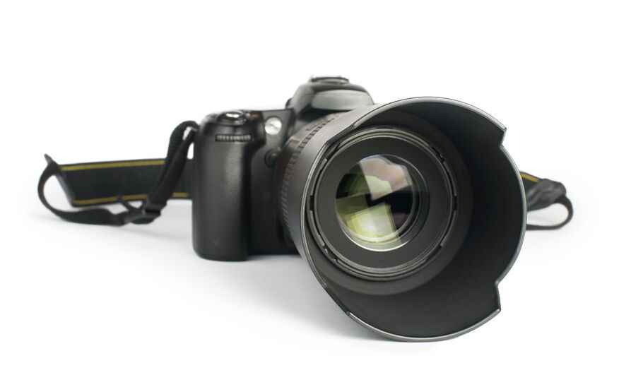 What DSLR Camera to Buy for Beginners?