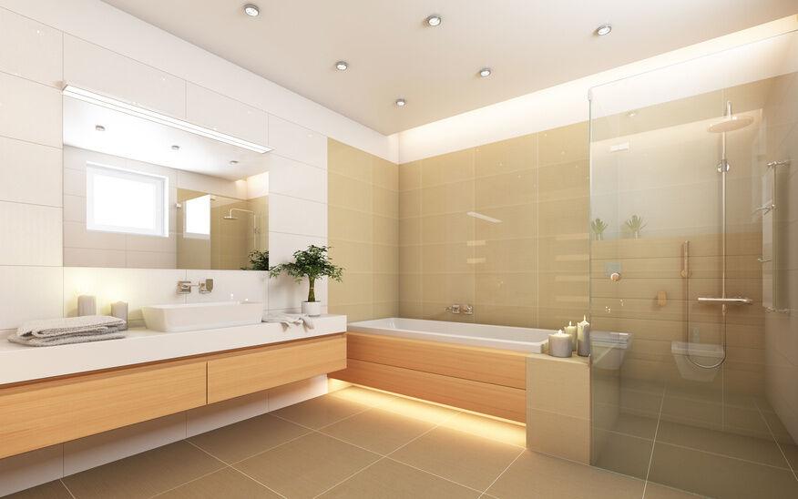 Dichtungen für die Dusche - darauf sollten Sie bei Auswahl und Montage achten