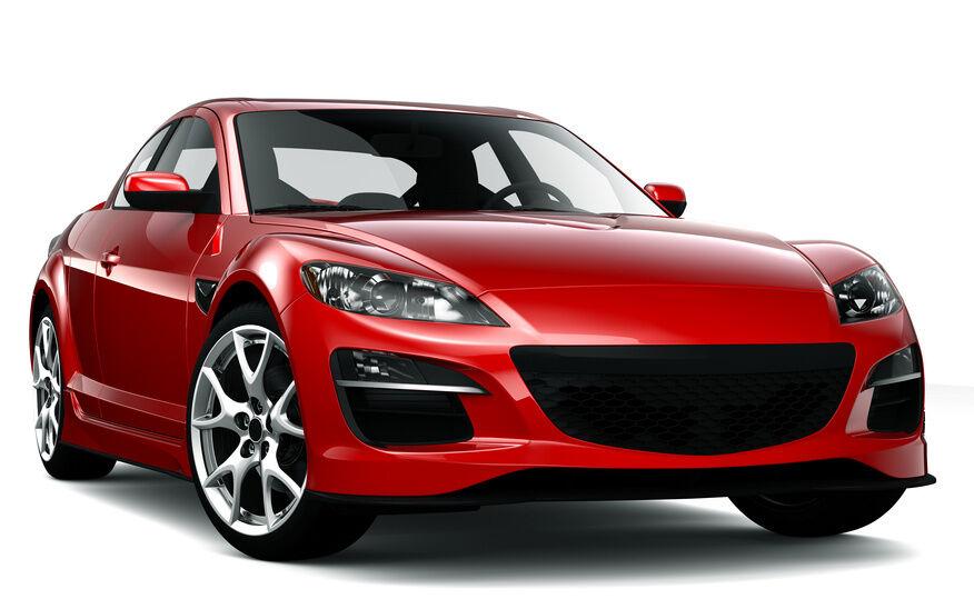 Hot Cars Not Sold in the U.S.   eBay