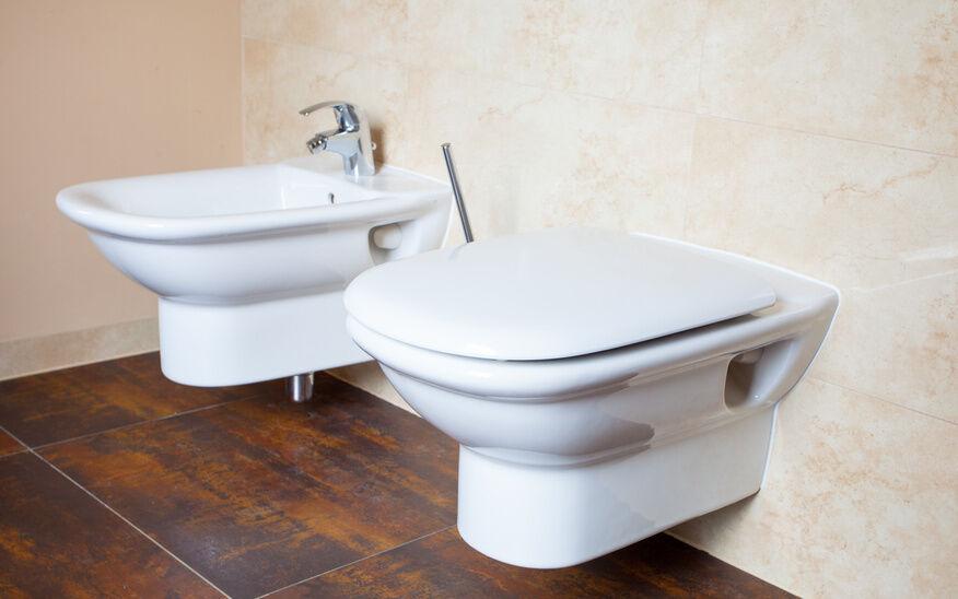 keramik kunststoff edelstahl bidet material im hygiene test ebay. Black Bedroom Furniture Sets. Home Design Ideas