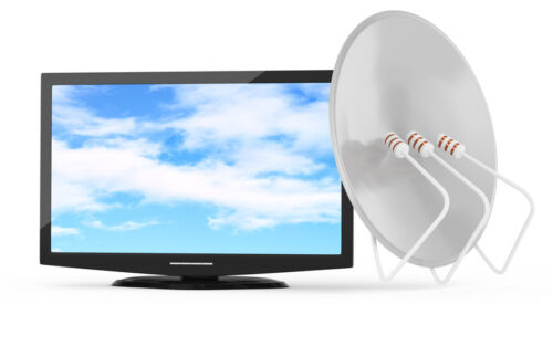 The Online Shopper's Guide to Satellite Television