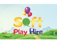 Soft Play Hire Business - Franchisee