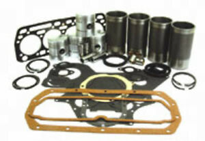 TRACTOR & ENGINE PARTS - ALL MAKES