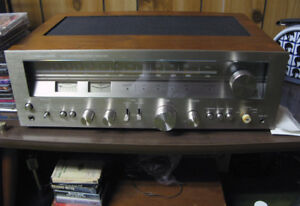 1980 Realistic STA-960 Stereo Receiver