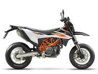 2020 KTM 690 SMC-R Supermoto SAVE £1500, 2.9% APR SMCR SMC Super Moto